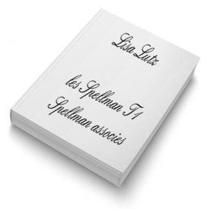 ebook de Lisa Lutz - les Spellman T1 - Spellman associes
