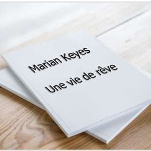 ebook de Marian Keyes - Une vie de rêve