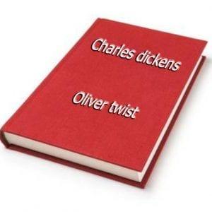 ebook de charles dickens - oliver twist