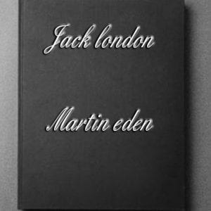ebook de jack london - martin eden