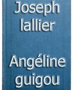 ebook de joseph lallier - Angéline guigou