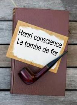 ebook de Henri conscience - La tombe de fer