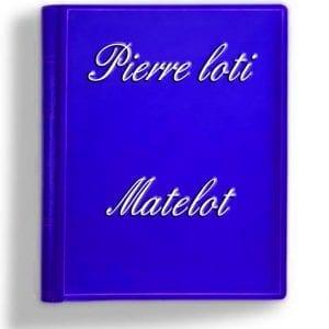 ebook de Pierre loti - Matelot