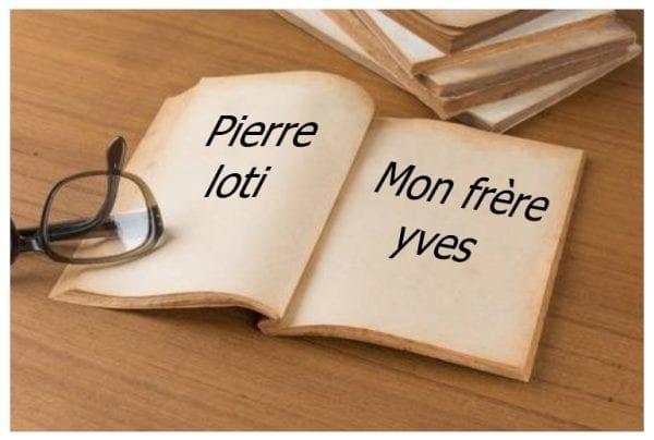 ebook de Pierre loti - Le livre de la pitié et de la mort