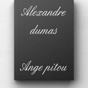 ebook de Alexandre dumas - Ange pitou