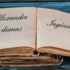 ebook de Alexandre dumas - Ingénue