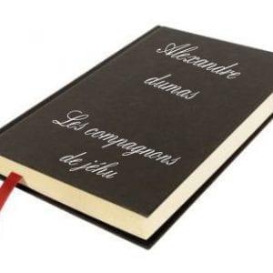 ebook de Alexandre dumas - Les compagnons du jéhu