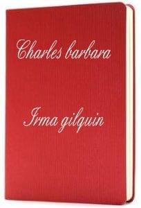 ebook de Charles barbara - Irma gilquin
