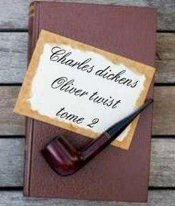ebook de Charles dickens - Oliver twist tome 2