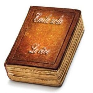 ebook de Emile zola - Le rêve