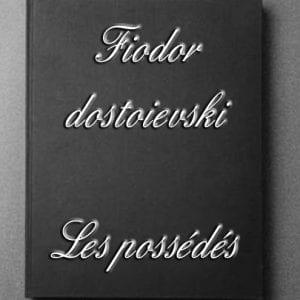 ebook de Fiodor dostoievski - Les possédés