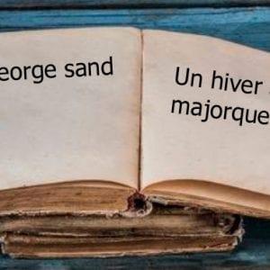 ebook de George sand - Un hiver à majorque