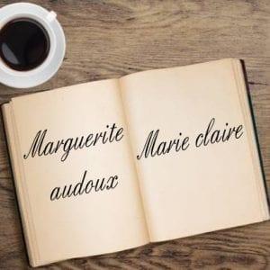 ebook de Marguerite audoux - Marie claire