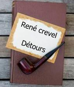 ebook de René crevel - Détours