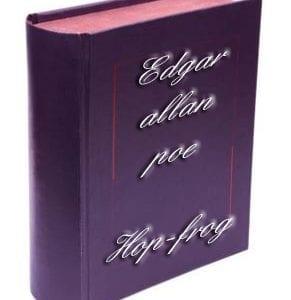 ebook de Edgar allan poe - Hop-frog