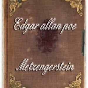 ebook de Edgar allan poe - Metzengerstein