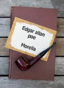 ebook de Edgar allan poe - Morella