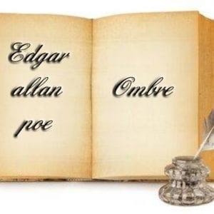ebook de Edgar allan poe - Ombre