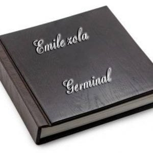 ebook de Emile zola - Germinal