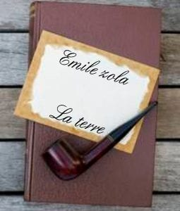 ebook de Emile zola - La terre
