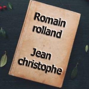 ebook de Romain rolland - Jean christophe