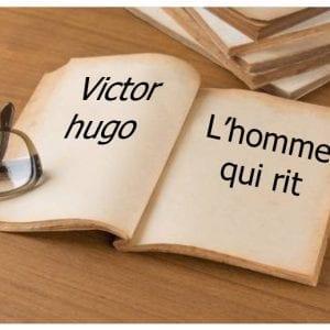 ebook de Victor hugo - L'homme qui rit
