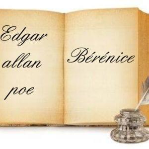 ebook de Edgar allan poe - Bérénice