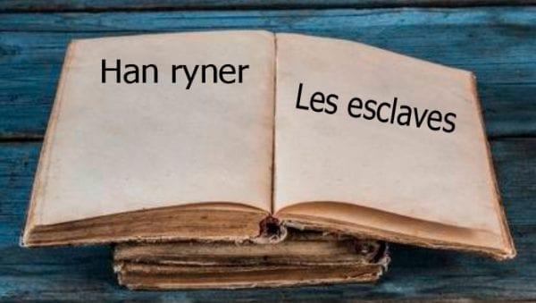 ebook de Han ryner - Les esclaves